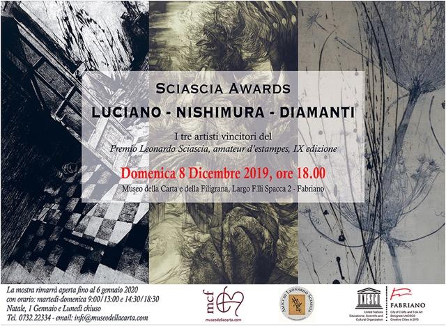 Sciascia Awards – il decennale